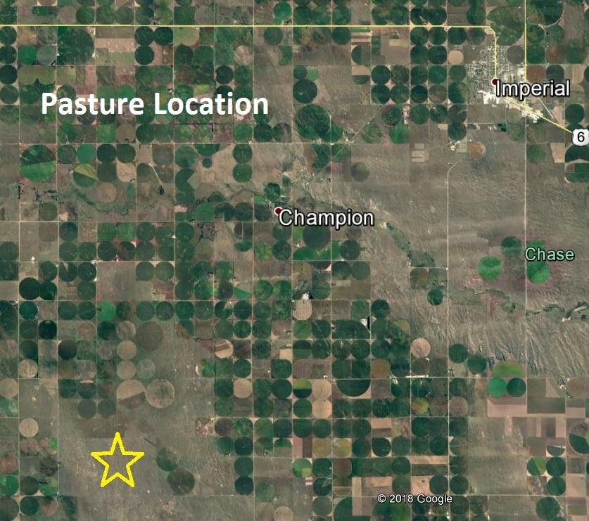 Location Map 1